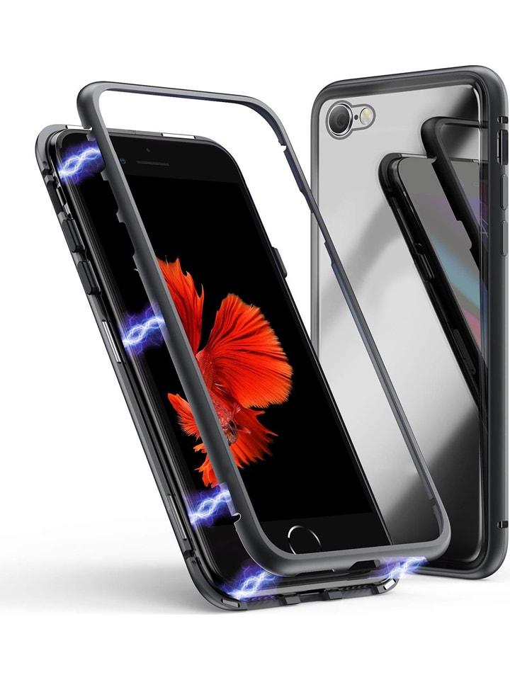 SWEET ACCESS Full Body Case w kolorze czarnym do iPhone 6/ 6S