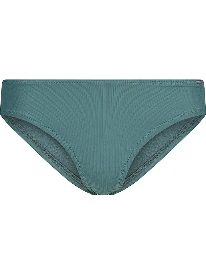 Skiny Bikini-Hose in Grün