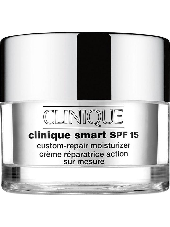 "Clinique Dagcrème ""Smart SPF15 Very Cust Moist"", 50 ml"