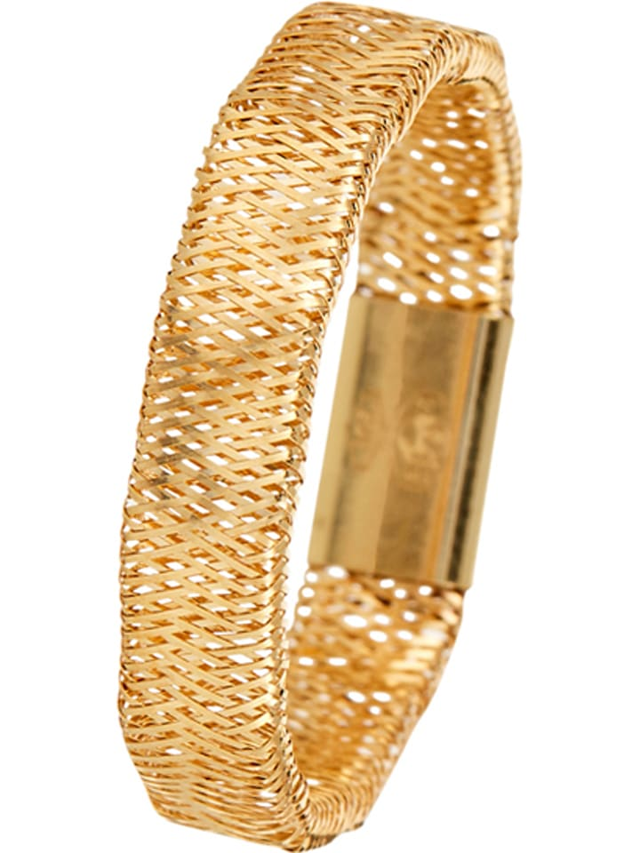 """OR ÉCLAT Gold-Ring """"Disella"""""""