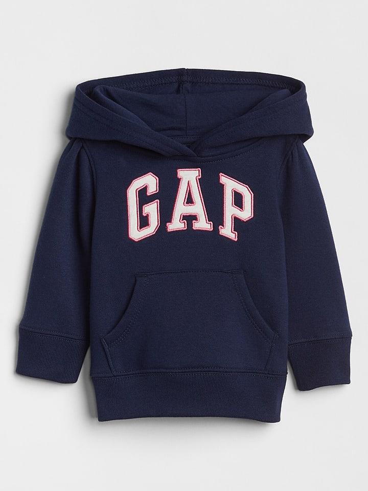 GAP Sweatshirt donkerblauw