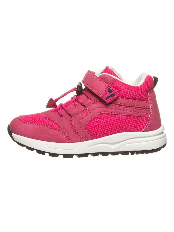 Lamino Sneakers in Pink