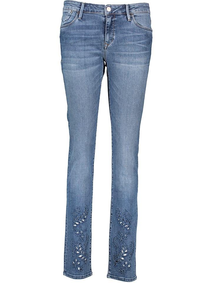 "MAVI Jeans ""Sophie"" - Slim fit - in Blau"