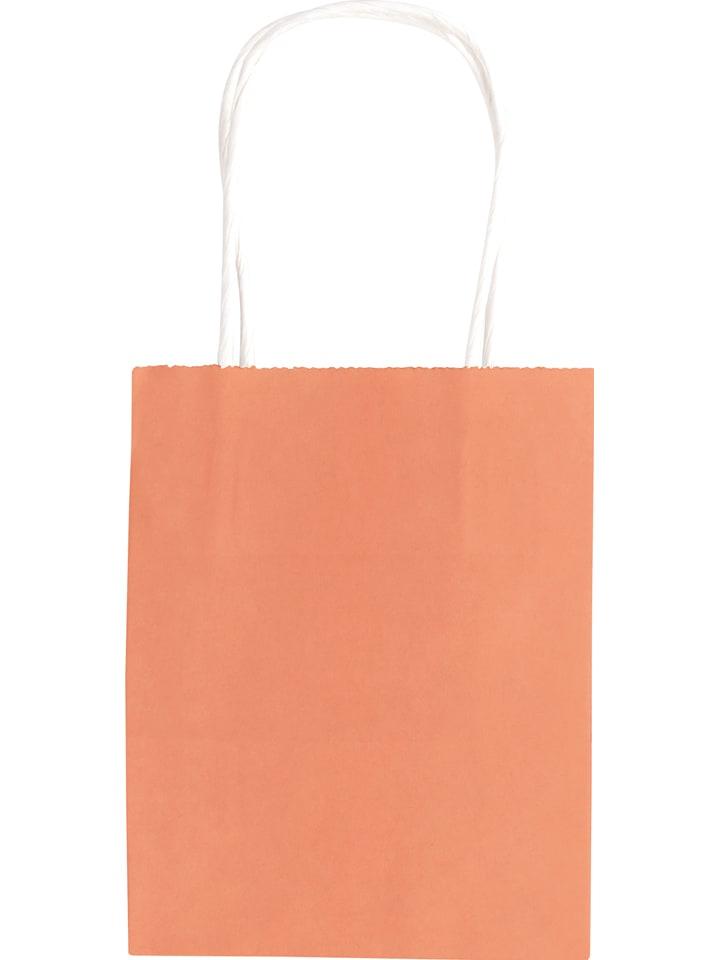 Papierowe torebki (20 szt.) w różnych kolorach