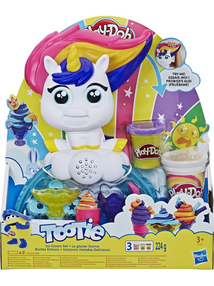 Play-doh Zestaw do zabawy plasteliną - 224 g - 3+