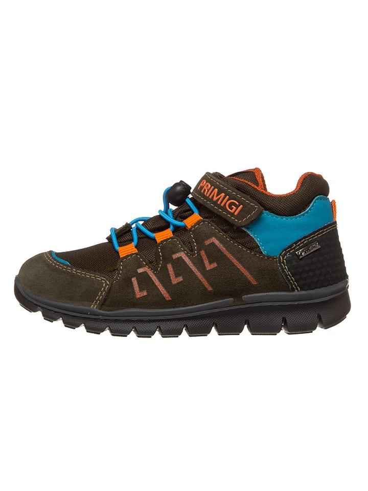 Primigi Sneakers olijfgroen