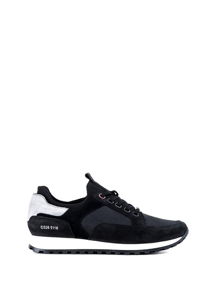 Goodwin Smith Sneakers zwart