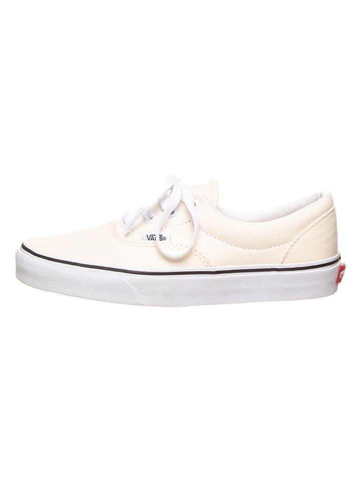 """Vans Sneakers """"Era"""" beige"""