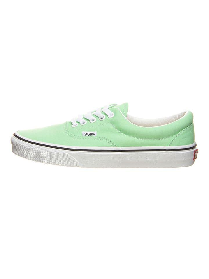 """Vans Sneakers """"Era"""" groen"""
