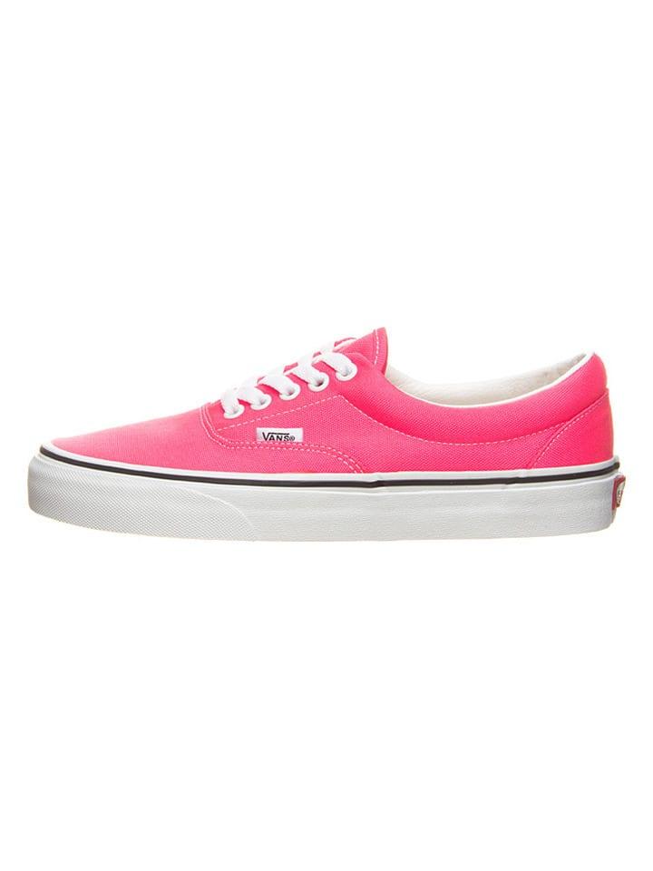 """Vans Sneakers """"Era"""" roze"""
