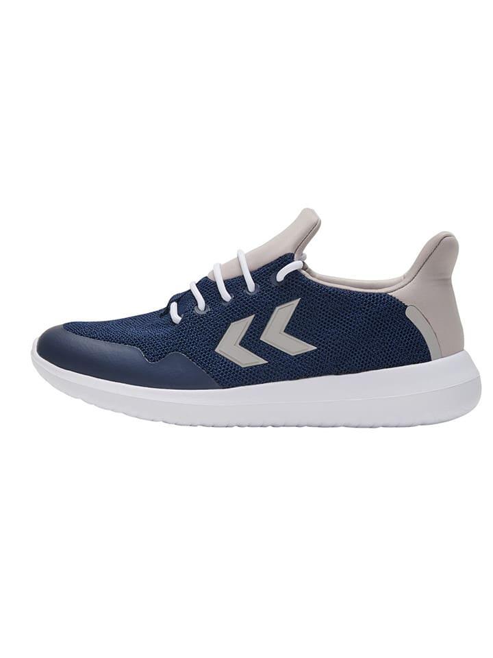 """Hummel Sneakers """"Actus Trainer 2.0"""" in Dunkelblau"""