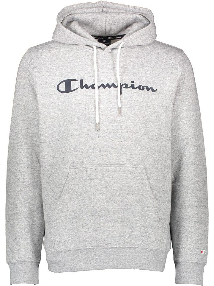 Champion Sweatshirt in Grau