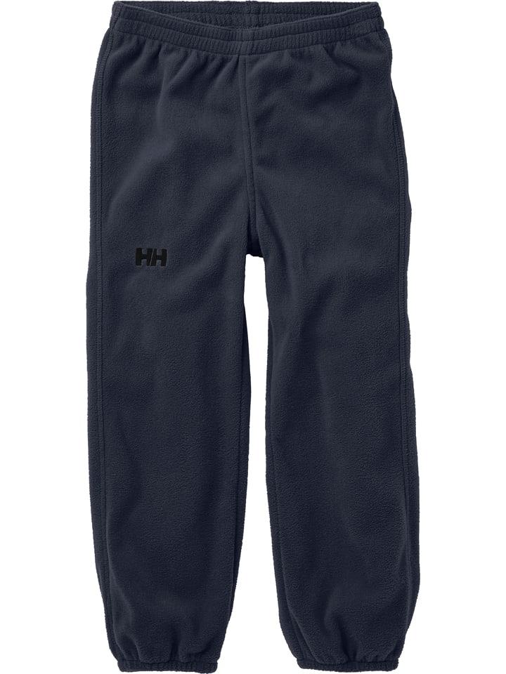 Helly Hansen Spodnie polarowe w kolorze granatowym