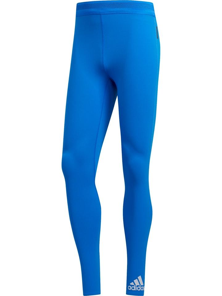 """Adidas Trainingslegging """"Heath Ready"""" blauw"""