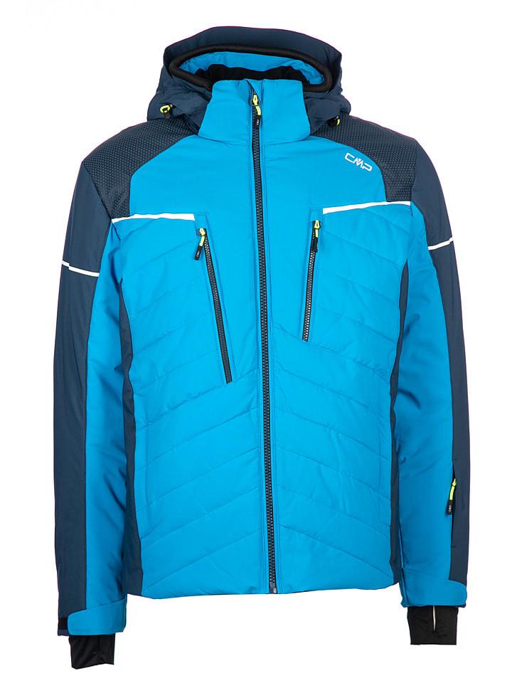 CMP Ski-/snowboardjas blauw