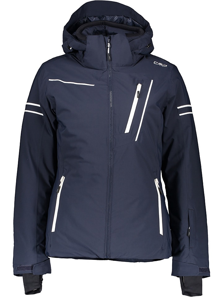 CMP Ski-/snowboardjas donkerblauw