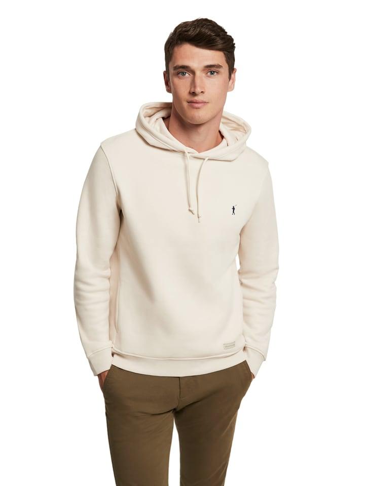 Polo Club Sweatshirt crème