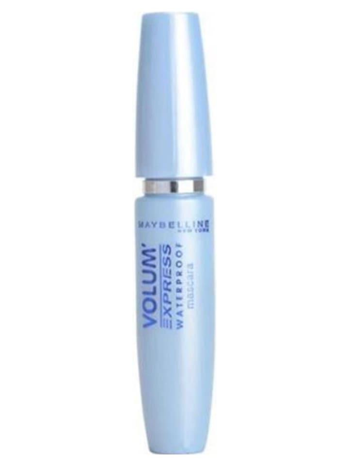 "Maybelline Mascara ""Classic Volum' Express watervast - Noir"", 10 ml"