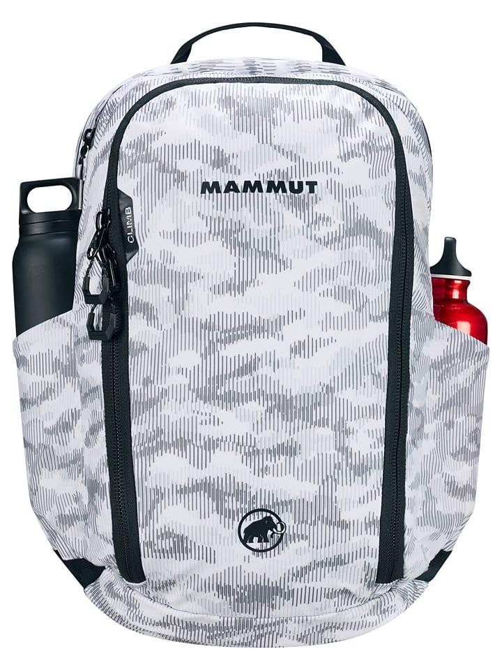"""Mammut Dagrugzak """"Seon Shuttle 22"""" grijs - (B)33 x (H)48 x (D)17 cm"""