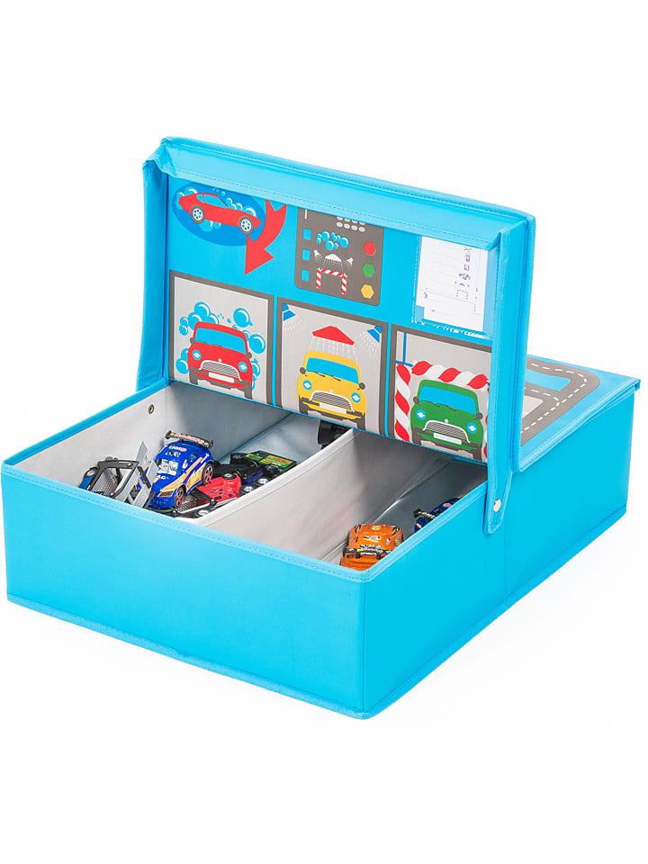 """POP IT UP Spielbox """"Garage"""" - ab 3 Jahren"""