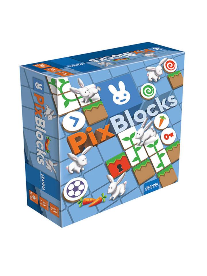 """Granna Gra """"Pix Blocks"""" - 7+"""