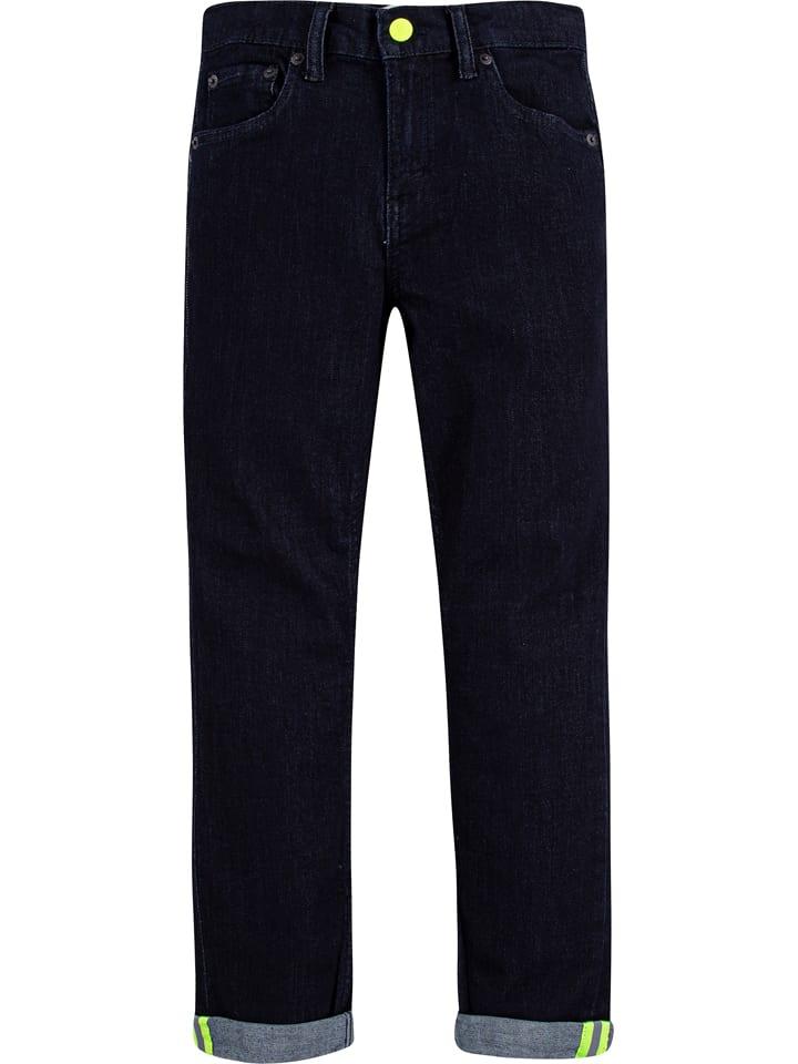 Levi's Kids Jeans -Regular fit- in Dunkelblau