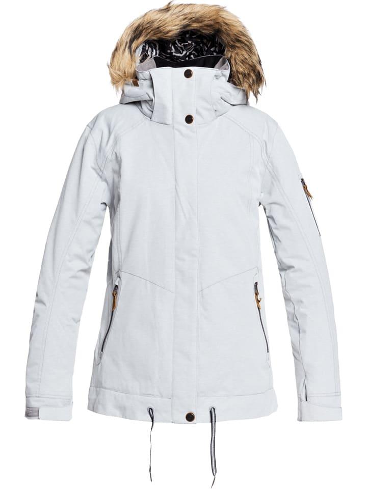"""Roxy Ski-/ Snowboardjacke """"Meade"""" in Grau"""