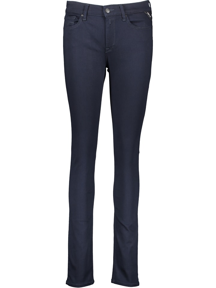 "Jeans ""Luzien"" - Slim fit - in Dunkelblau"