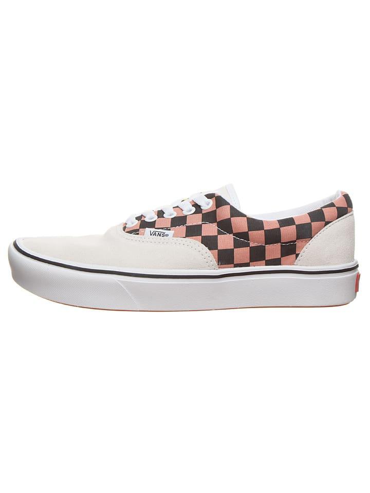 """Vans Sneakers """"Comfycush Era """" meerkleurig/wit"""