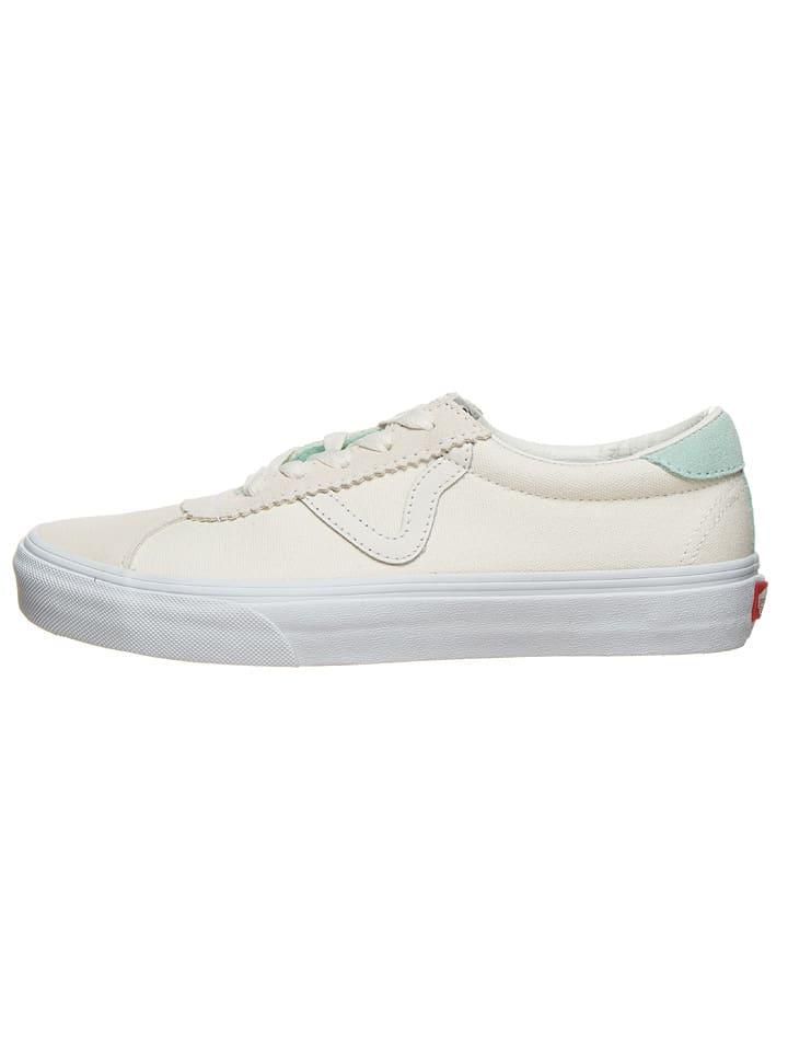 "Vans Sneakers ""Vans Sport "" crème"