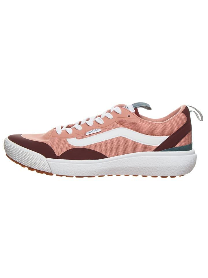 "Vans Sneakers ""Ultrarange Exo"" in Rosa"