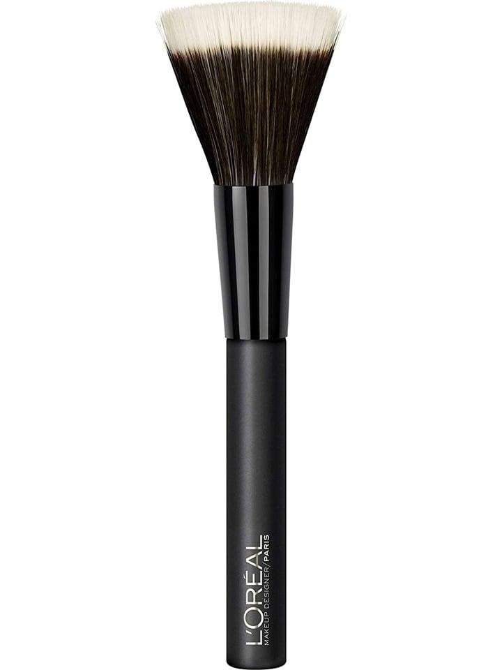 """L'Oréal Paris Pinsel """"Infallible Face Blender"""" in Schwarz"""