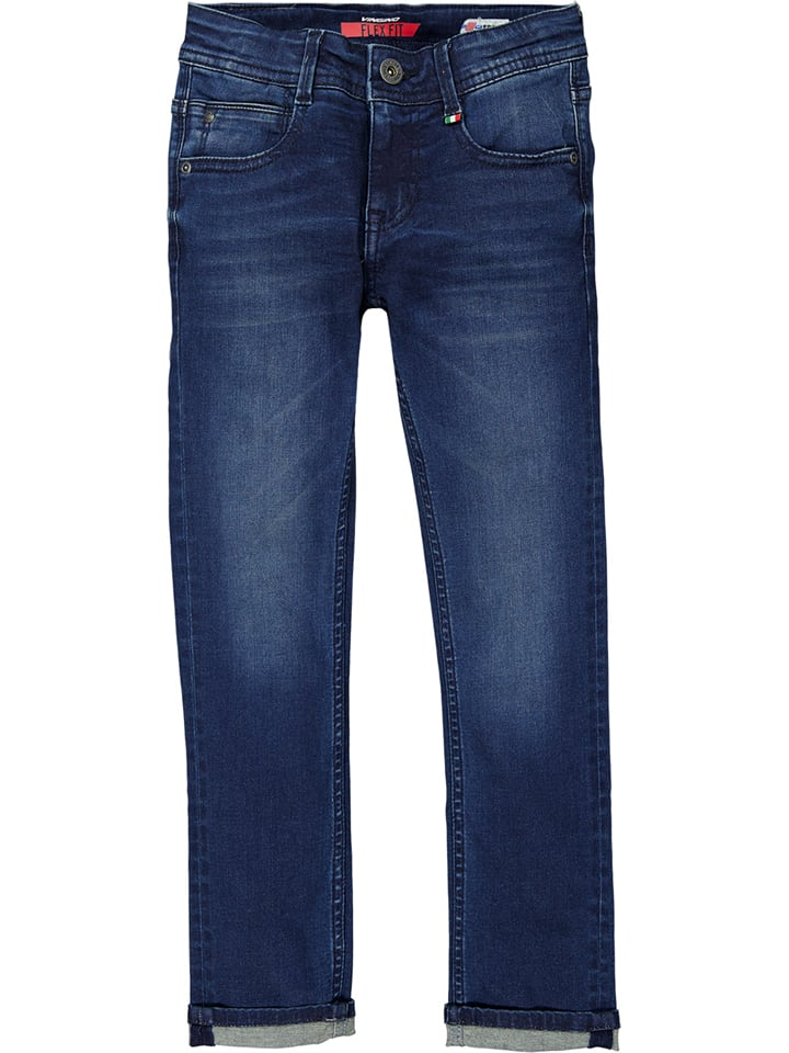 """Vingino Jeans """"Apache"""" - Regular fit - in Dunkelblau"""