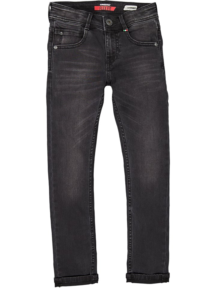 "Vingino Jeans ""Apache"" - Regular fit - in Schwarz"