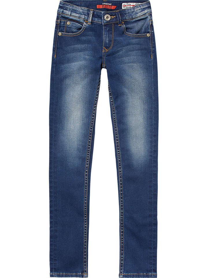"Vingino Jeans ""Bettine"" in Dunkelblau"