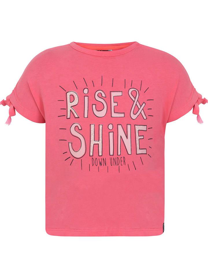 Beebielove Shirt roze