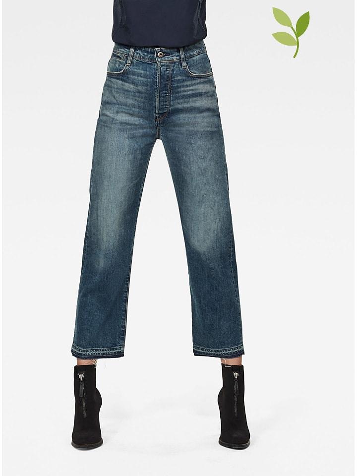 "Jeans ""Tedie"" - Regullar fit - in Dunkelblau"