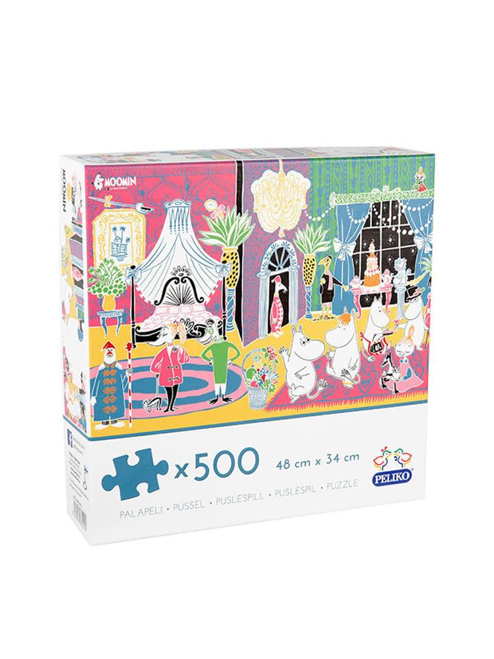 Puzzle - 500 el. - 3+