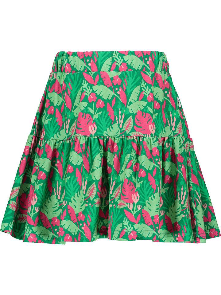 Lamino Rok groen/roze