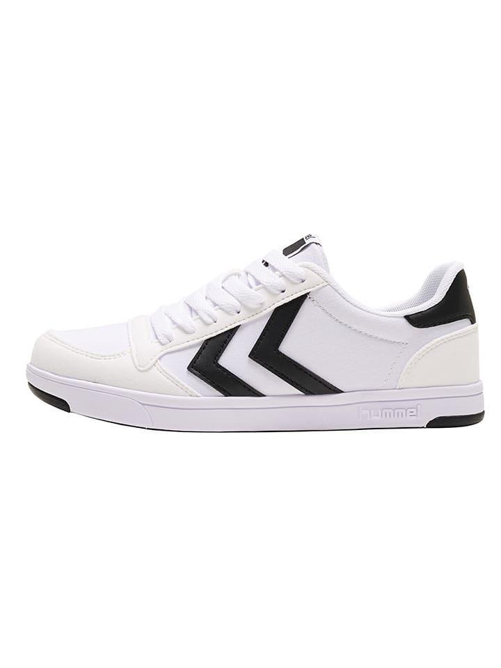 """Hummel Sneakers """"Stadil Light"""" in Weiß"""