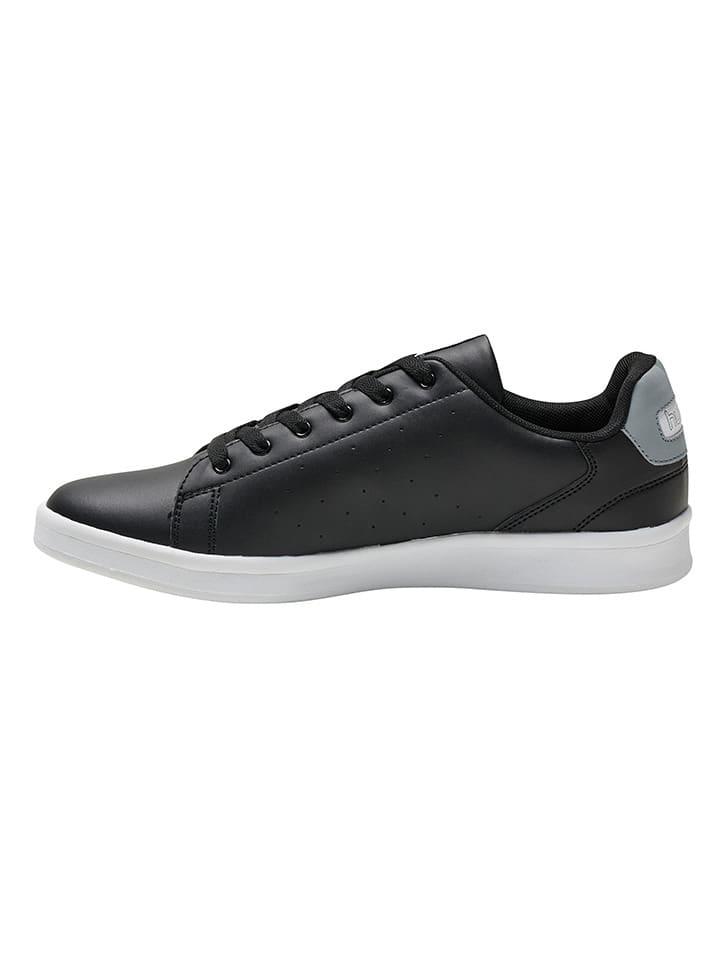 """Hummel Sneakersy """"Busan"""" w kolorze czarnym"""