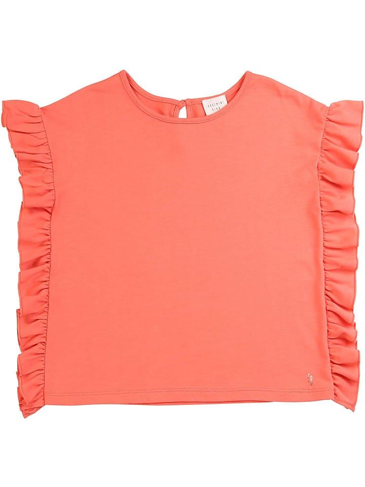 Carrément beau Shirt rood