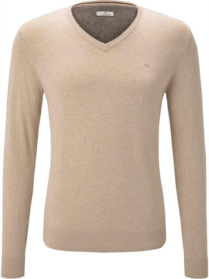 Pullover in Beige