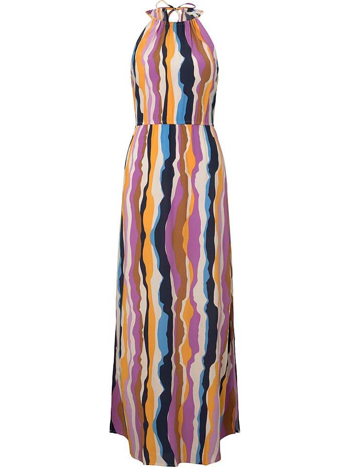 TOM TAILOR Denim Sukienka ze wzorem