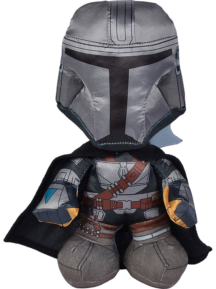 "Star Wars Pluchen figuur ""Mandalorian: Warrior"" - vanaf de geboorte"