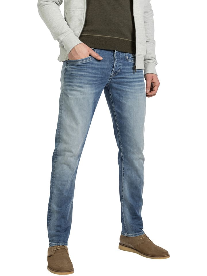 "PME Legend Jeans ""Curtis"" - Slim fit - in Hellblau"