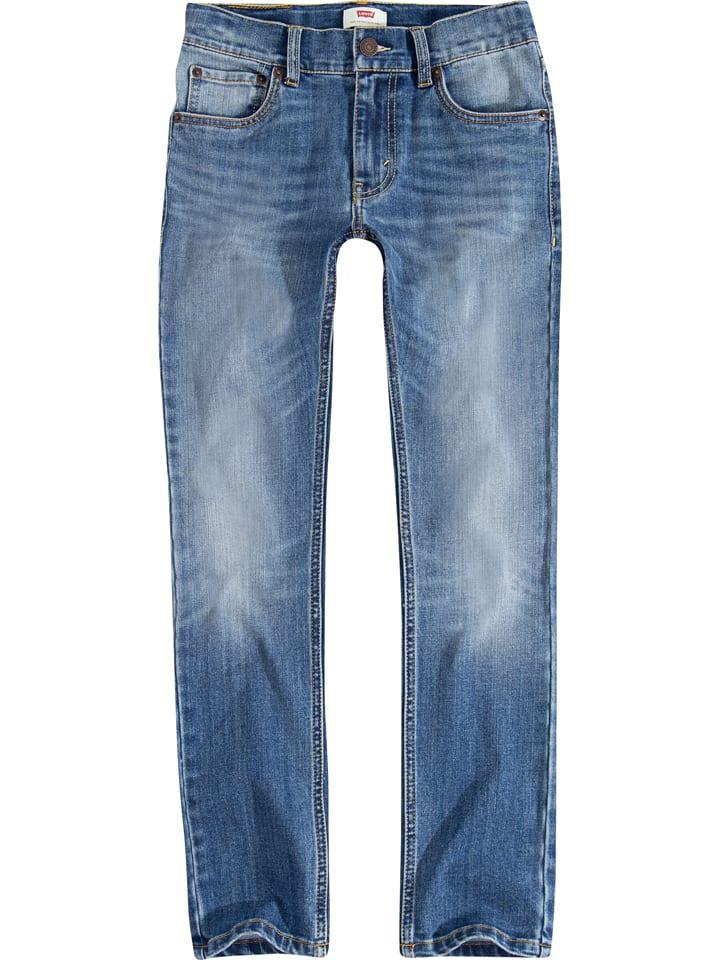 Levi's Kids Jeans in Blau