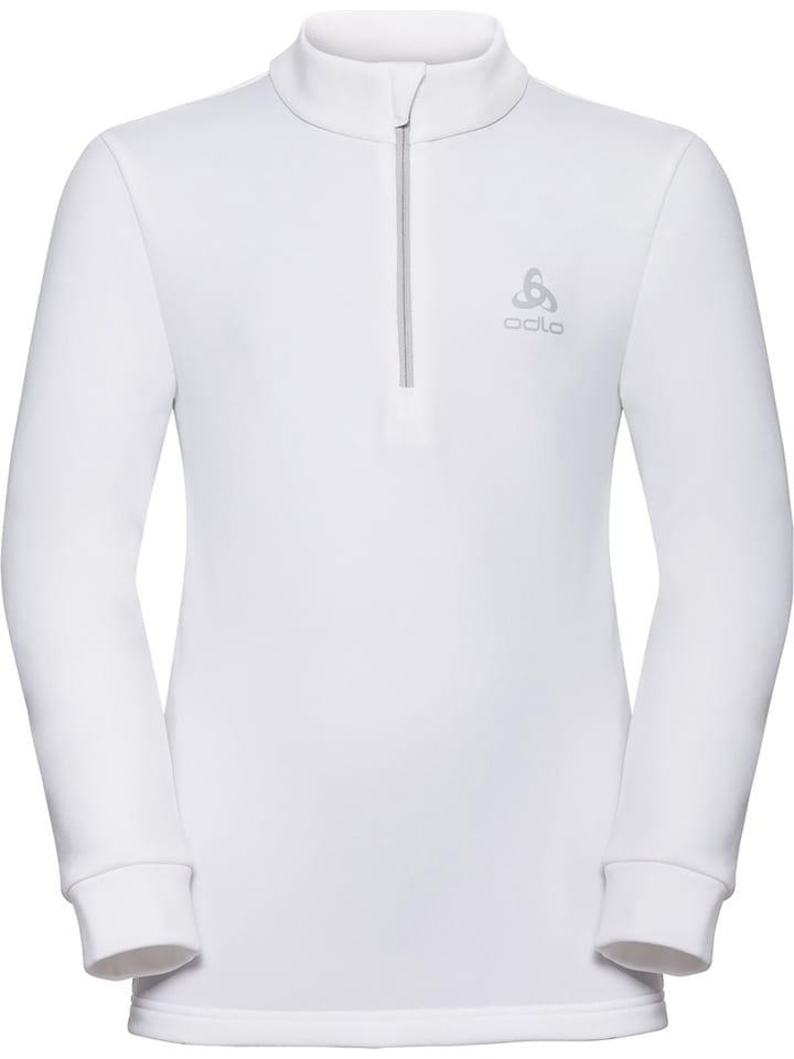 """Odlo Koszulka funkcyjna """"Carve"""" w kolorze białym"""