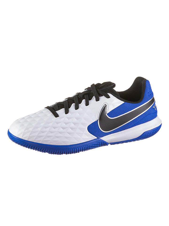 "Nike Voetbalschoenen ""Tiempo Legend 8 Academy"" wit"