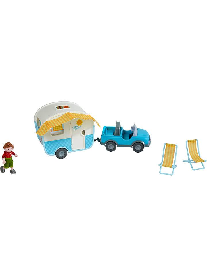 Haba 6-częściowy zestaw zabawek - 3+